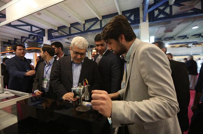 伊朗德黑兰实验室展览会Iran Lab Expo