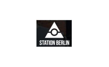 德国柏林会展中心STATION Berlin