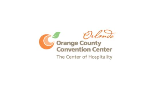 美國佛羅里達奧蘭治縣會議中心OCCC