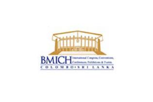 斯里兰卡科伦坡班达拉奈克纪念国际会议厅BMICH
