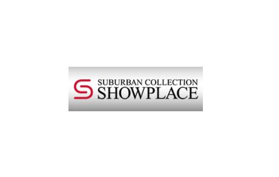 美國密歇根州諾維會展中心Suburban Collection Showplace