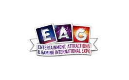 英國倫敦主題樂園游樂設備展覽會EAG