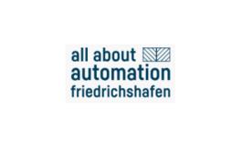 德国腓特烈工业自动化展览会
