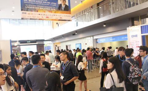馬來西亞吉隆坡物流展覽會LOGISWARE