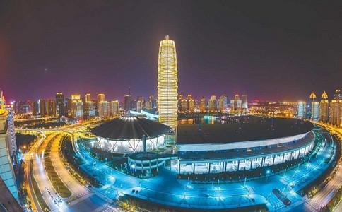 国内资讯_郑州国际会展中心-去展网