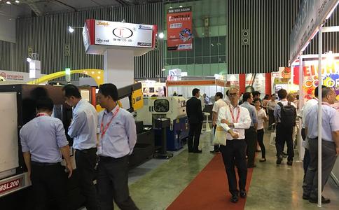 越南河内工业分包展览会ICS