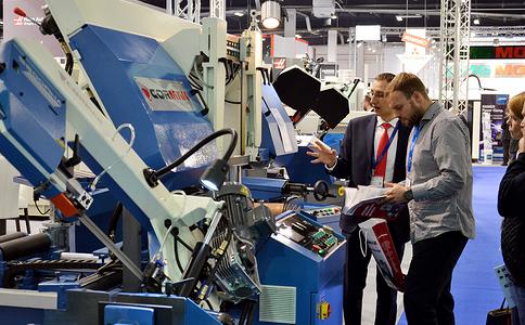 波蘭凱爾采金屬加工及機床展覽會STOM TOOL