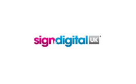 英��伯明翰�V告�俗R展�[��Sign Digital UK
