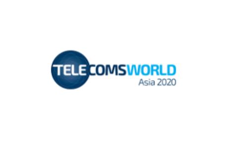 泰国曼谷通讯展览会Telecoms Asia
