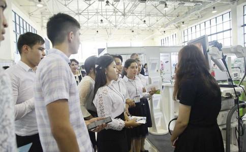 乌兹别克斯坦塔什干医疗展览会Uz Med Expo