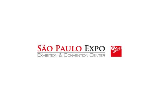 巴西圣保罗会展中心