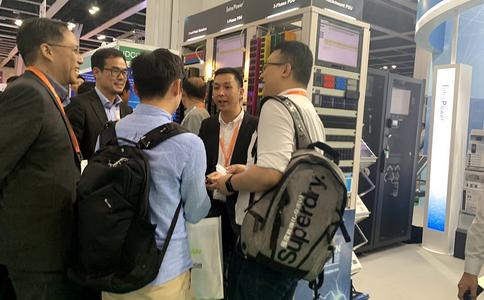 香港數據中心展覽會Data Centre HK