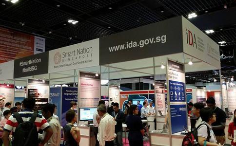新加坡数据中心展览会Data Centre Asia