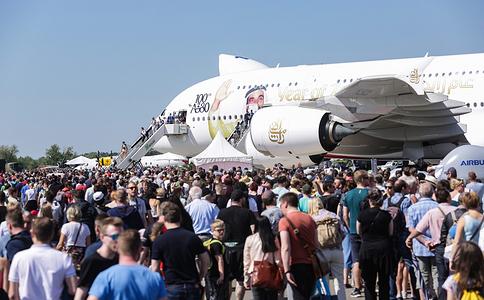 德国柏林航空展览会ILA Berlin
