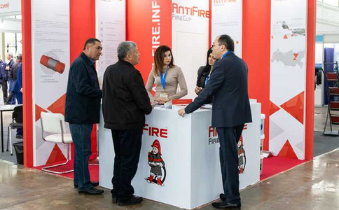 烏茲別克斯坦塔什干安防展覽會Uz Secure Expo