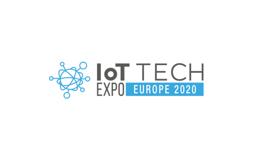 荷兰阿姆斯特丹物联网展览会Iot Tech Expo