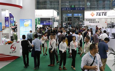 深圳国际电子电路展览会HKPCA