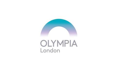 英國倫敦奧林匹亞會展中心