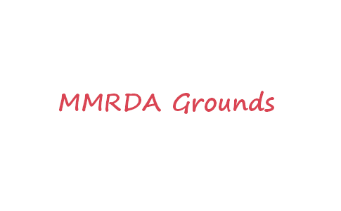 印度孟買MMRDA會展館MMRDA Exhibition Grounds