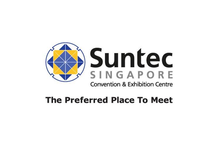 新加坡新達城Suntec Singapore