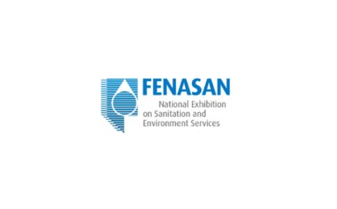 巴西圣保罗水处理环保展览会Fenasan