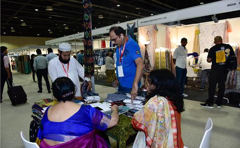 阿聯酋迪拜紡織服裝皮革展覽會春季IATF