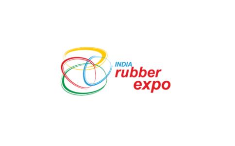 印度新德里橡胶及轮胎展览会India Rubber Expo