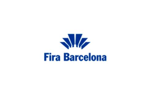 西班牙巴塞羅那會展中心