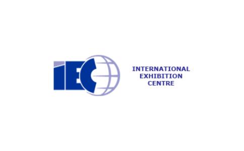 烏克蘭基輔國際會展中心Kiev International Exhibition Center