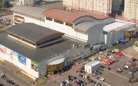 乌克兰基辅工业废水处理优德88WWM