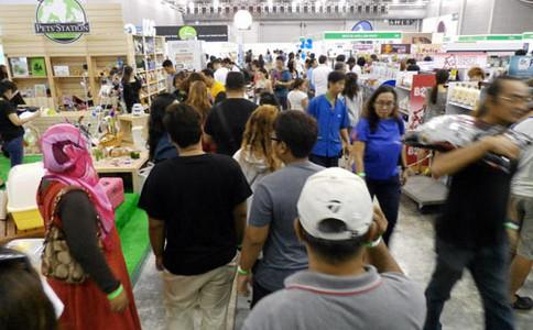 新加坡宠物优德88Pet Expo Singapore
