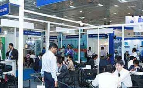 印度海德拉巴水处理展览会WaterEX