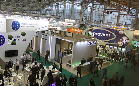 俄罗斯莫斯科饲料及粮食加工展览会MVC Expo