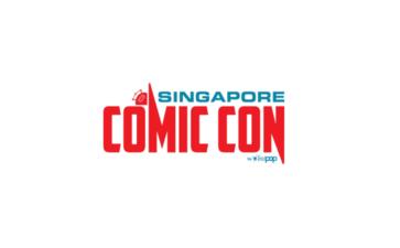 新加坡动漫展览会Comic Con
