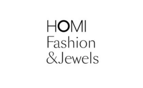 意大利米兰时髦珠宝优德亚洲Homi Fashion Jewels