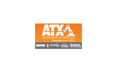 美国阿纳海姆自动化展览会ATX West