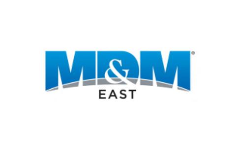 美国纽约医疗设备优德88MD&M Eest