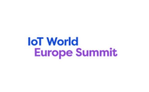 英国世界物联网大会IoT World Europe