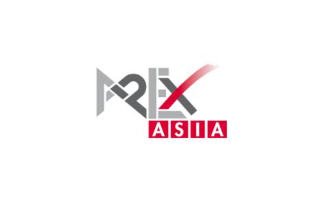 上海國際高空作業及腳手架展覽會APEX ASIA