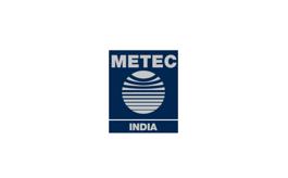 印度孟买压铸展览会METEC