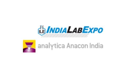 印度孟买试验室仪器优德亚洲Analytica Anacon