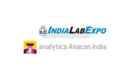 印度孟買實驗室儀器展覽會Analytica Anacon