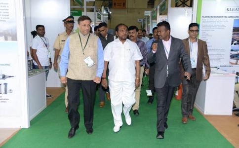 印度孟买环保优德88Enviro Tech Asia