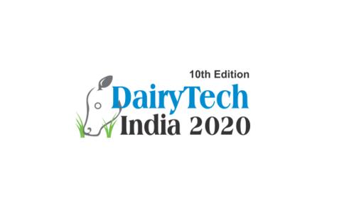 印度乳制品展览会DairyTech India