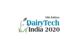 印度乳制品展覽會DairyTech India