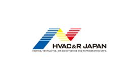 日本东京暖通制冷展览会HVAC&R JAPAN