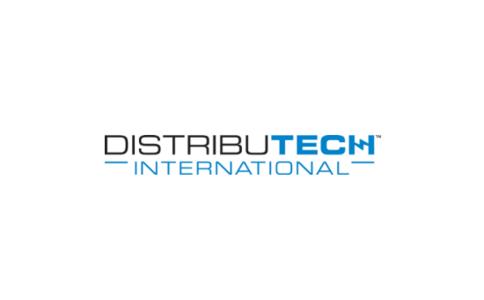 美国输配电电网及公共事业展览会Distribu TECH