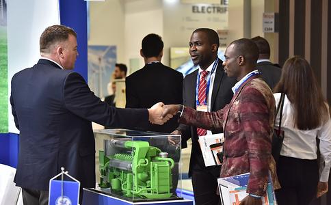 美国圣安东尼奥输配电及电网展览会Distribu Tech