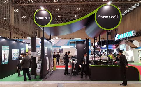 日本暖通制冷展覽會HVAC&R JAPAN