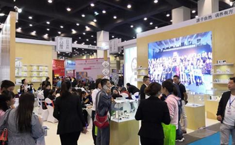 山西国际高端美容化妆品展览会MOBO